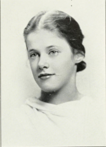 1935-mary-mcloughlin-yearbook-photo
