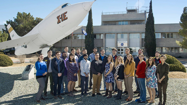 NASA Taps SJC Math Major for Internship