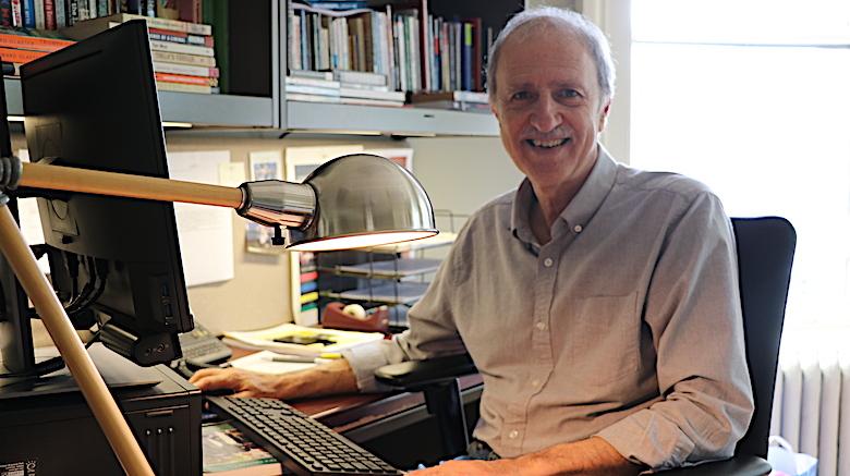 Raymond D'Angelo, Ph.D, takes over as SJC Brooklyn's interim executive dean.